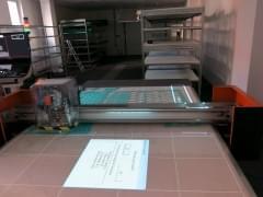 CNC stroj 16