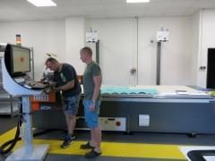 CNC stroj 5